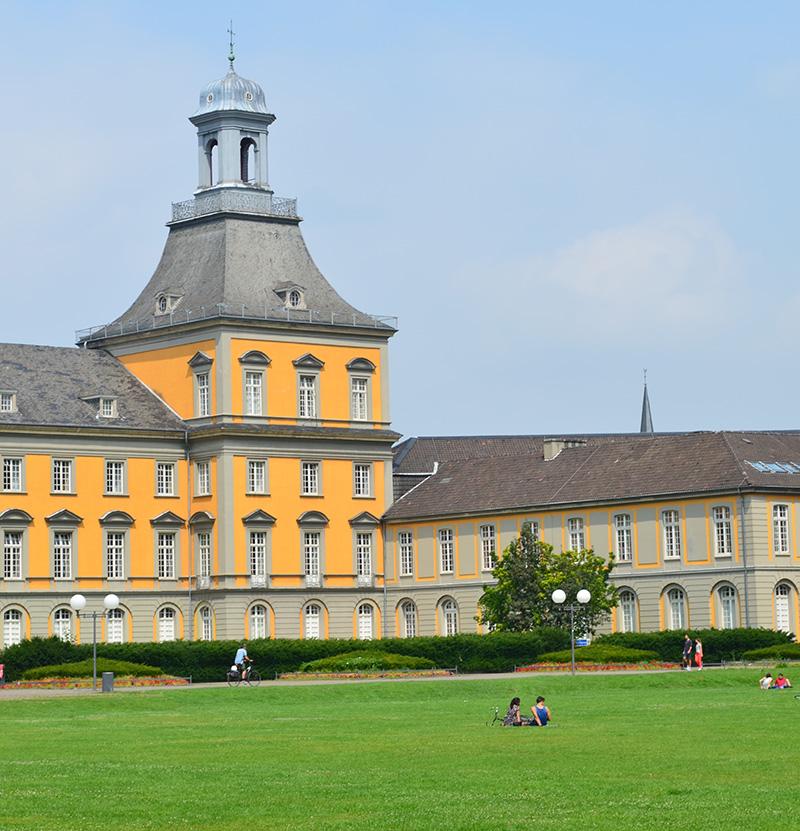 Babygalerie Bonn Uni